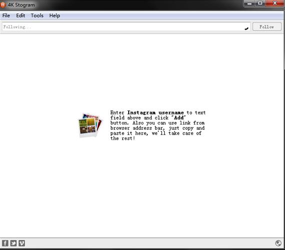4K Stogram for Mac下载